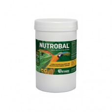 Nutrobal Supplement For Birds and Reptiles