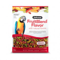 Zupreem Fruitblend Large Birds 3.5lb