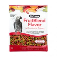 Zupreem Fruitblend Parrot 2lb