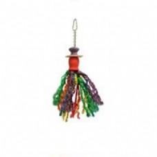 Dancer Bird Toy