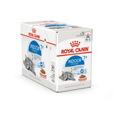 Royal Canin Cat Indoor 7+  ( 12 Sachet )