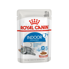 Royal Canin Cat Indoor 7+  ( 1 Sachet )