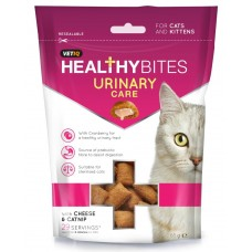 VetIQ Healthy Bites Urinary Care for Cats 65g