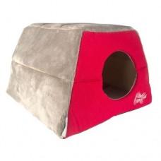 Rogz Igloo Cat Bed - Tango Fishbone