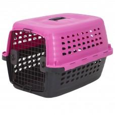 Petmate Crate Pink