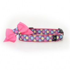 Soapy Moose Dog Collar Ice Cream(Medium)