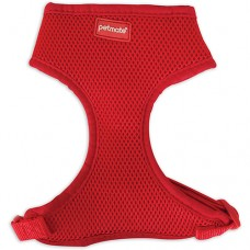 Petmate Mesh Harness Red Small