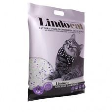 Lindocat Crystal Lavender 16 L