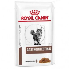 Royal Canin Cat Gastro Intestinal Wet Food Box (12 pouches)