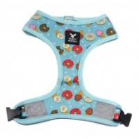 Soapy Moose Harness Donuts (Large)