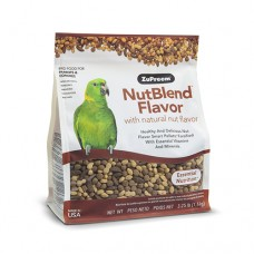 Zupreem Nutblend Parrot 3.25lb
